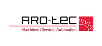 Logo ARO-tec GmbH