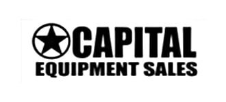 Logo Capital Equipment Sales