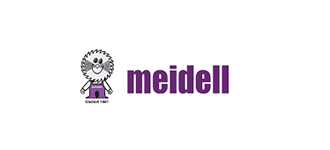 Logo P. Meidell AS